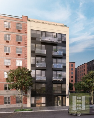 51 EAST 131ST STREET 2B, East Harlem, $611,000, Web #: 15274434