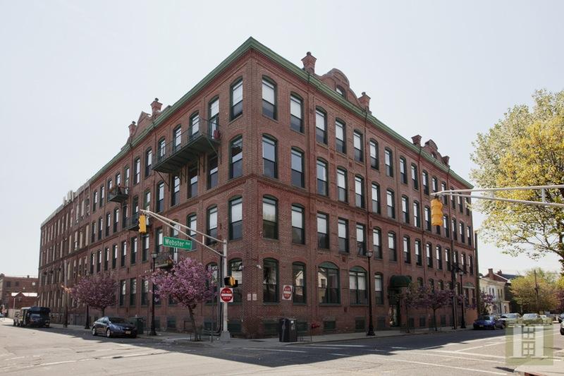 126 WEBSTER AVENUE 4B, Jersey City, $750,000, Web #: 15295185