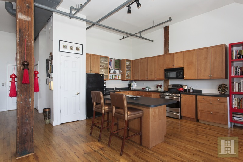 126 WEBSTER AVENUE 4B, Jersey City, $750,000, Web #: 15295185