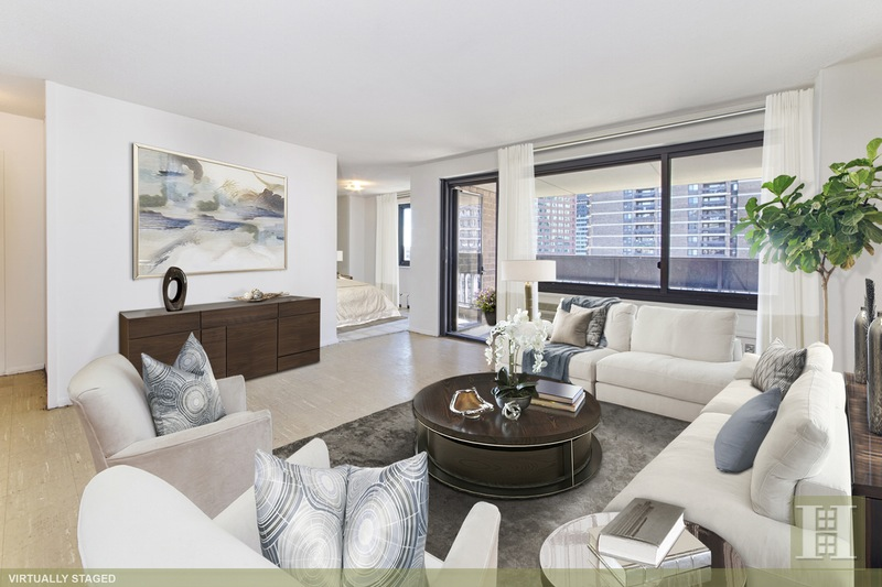 90 GOLD STREET, Lower Manhattan, $475,000, Web #: 15312406