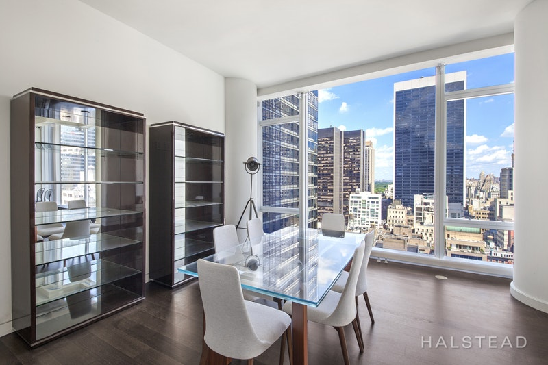 20 WEST 53RD STREET 23A, Midtown West, $6,075,000, Web #: 15358064