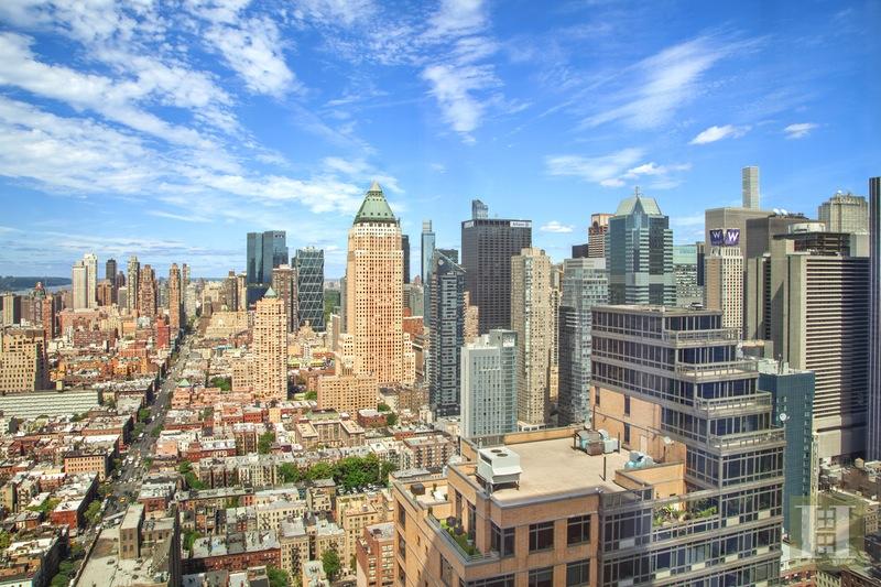 350 WEST 42ND STREET 47C, Midtown West, $1,795,000, Web #: 15363810