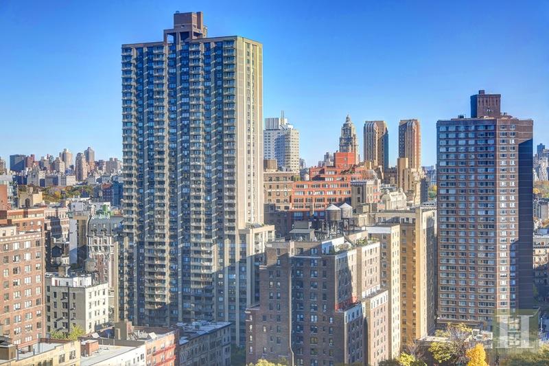 185 WEST END AVENUE 28F, Upper West Side, $1,450,000, Web #: 15409197