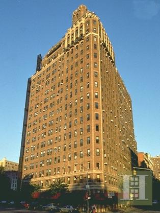 230 RIVERSIDE DRIVE 3-O, Upper West Side, $1,270,000, Web #: 15417897