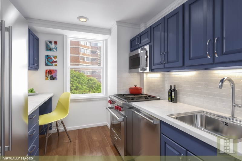305 EAST 24TH STREET, Murray Hill Kips Bay, $550,000, Web #: 15444227
