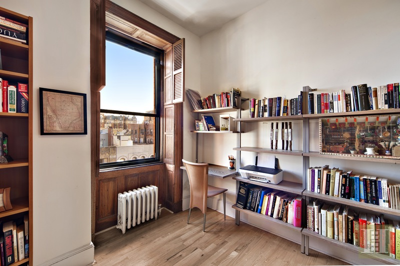 102 WEST 75TH STREET 76, Upper West Side, $899,000, Web #: 15445988