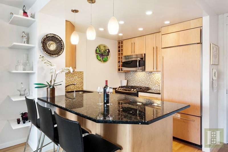 215 WEST 95TH STREET 10J, Upper West Side, $950,000, Web #: 15452697