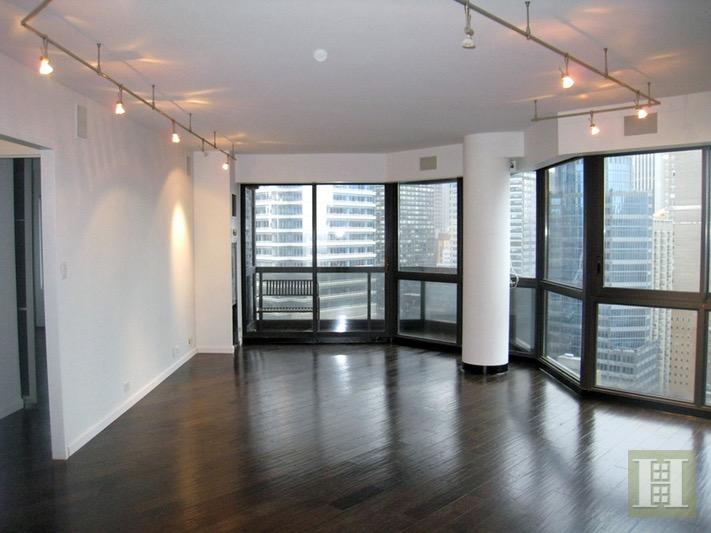 200 EAST 61ST STREET 31B, Upper East Side, $4,500, Web #: 15452967