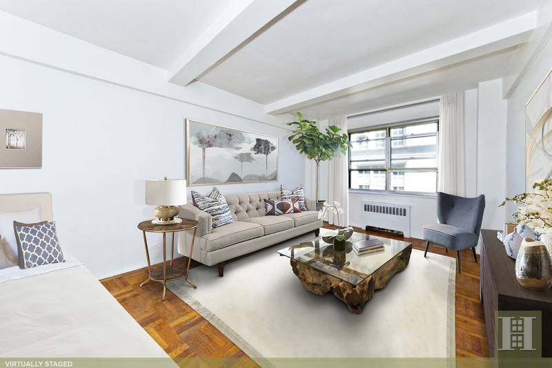 550 GRAND STREET, Lower East Side, $399,000, Web #: 15459775