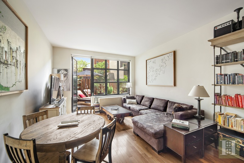 80 METROPOLITAN AVENUE 1J, Williamsburg, $999,000, Web #: 15468014