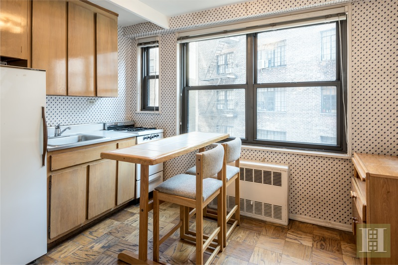 305 EAST 40TH STREET 11T, Midtown East, $425,000, Web #: 15480934