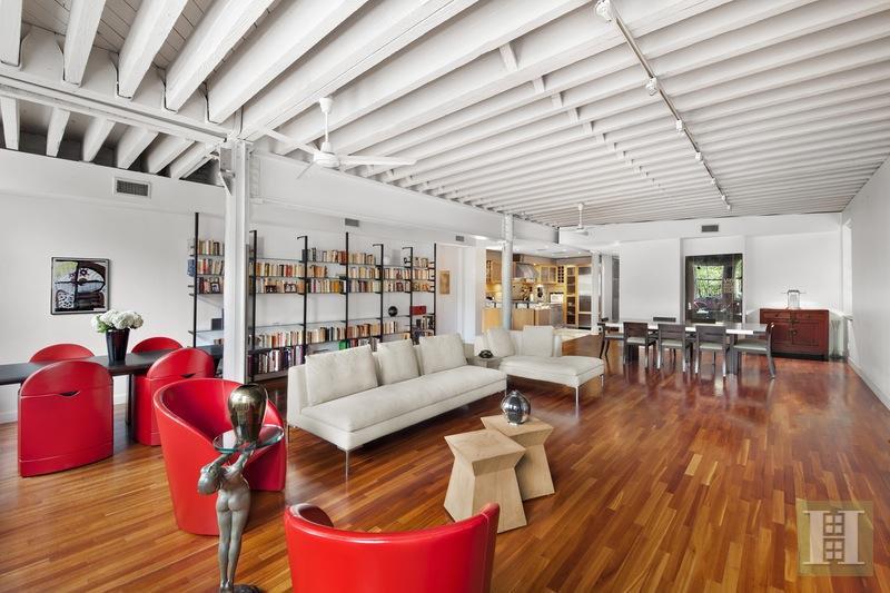 39 NORTH MOORE STREET 2A, Tribeca, $2,995,000, Web #: 15482111