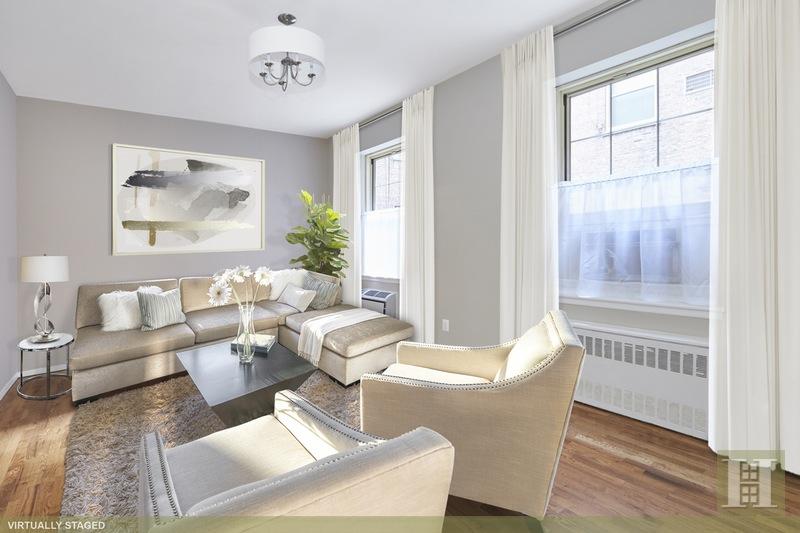 15 EAST 10TH STREET, Greenwich Village, $1,095,000, Web #: 15482255