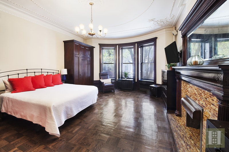 11 WEST 95TH STREET 2R, Upper West Side, $1,395,000, Web #: 15488692