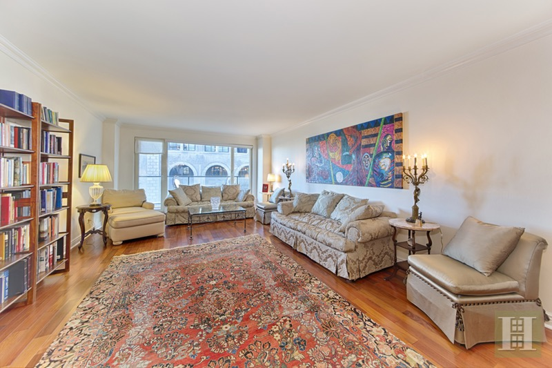 200 CENTRAL PARK SOUTH 16A, Midtown West, $4,250,000, Web #: 15535227