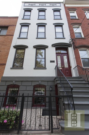 259 4TH STREET, Hoboken, $1,850,000, Web #: 15543666