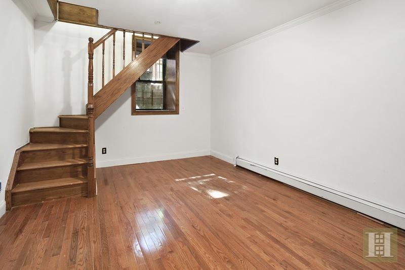 235 WEST 137TH STREET 1F, Harlem, $479,000, Web #: 15554995