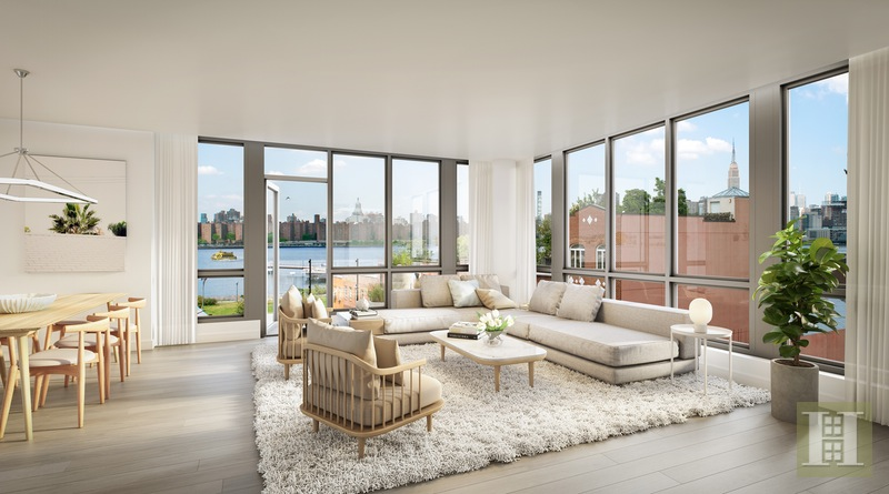 50 GREENPOINT AVENUE 4H, Greenpoint, $1,400,000, Web #: 15560356