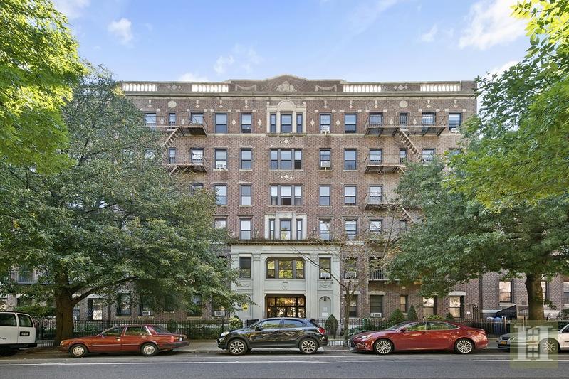 408 SAINT JOHNS PLACE 4E, Prospect Heights, $725,000, Web #: 15591711