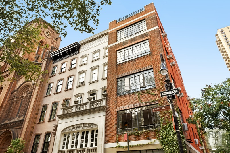 224 EAST 17TH STREET 2F, Gramercy Park, $1,100,000, Web #: 15597164