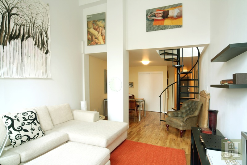 310 EAST 23RD STREET 12G, Gramercy Park, $575,000, Web #: 15608469