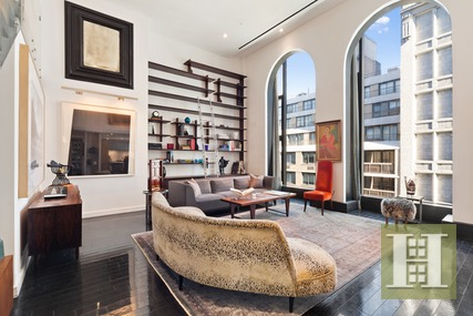 15 UNION SQUARE WEST 6D