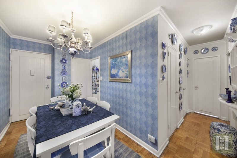 345 WEST 58TH STREET 4R, Midtown West, $749,000, Web #: 15643339