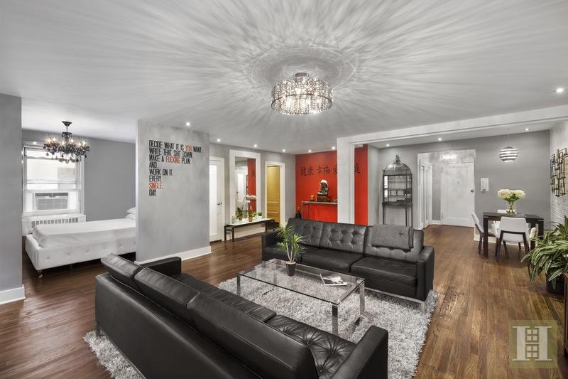 300 WEST 53RD STREET 4B, Midtown West, $995,000, Web #: 15643467