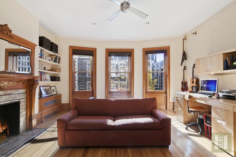 457 WEST 140TH STREET, Hamilton Heights, $3,300,000, Web #: 15644584