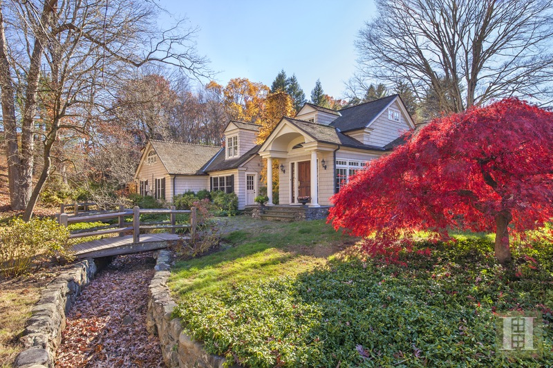 316 STONE HILL ROAD, Pound Ridge, $1,995,000, Web #: 15787381