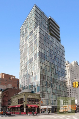 110 THIRD AVENUE 14D, East Village, $2,495,000, Web #: 15792668
