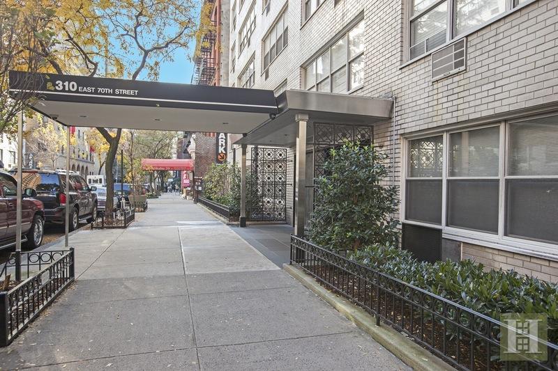 310 EAST 70TH STREET 11V, Upper East Side, $0, Web #: 15804069