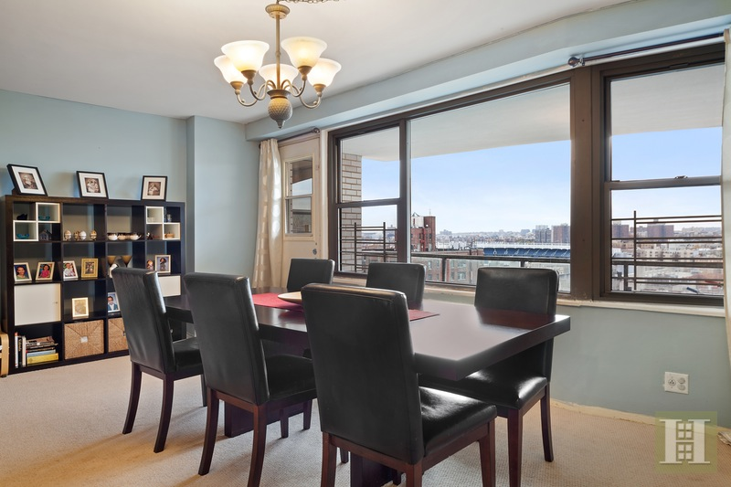 1020 GRAND CONCOURSE 12C, Concourse, $595,000, Web #: 15809783