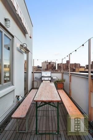 58 WEST 129TH STREET PH, Central Harlem, $1,980,000, Web #: 15836472