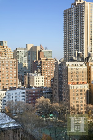 150 WEST END AVENUE 20J, Upper West Side, $559,000, Web #: 15853562