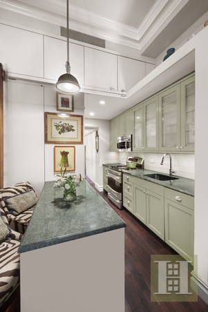 110 WEST 71ST STREET 1AB, Upper West Side, $1,325,000, Web #: 15878079