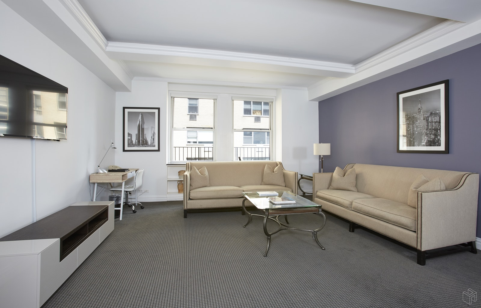 111 EAST 56TH STREET 1008, Midtown East, $975,000, Web #: 15915439