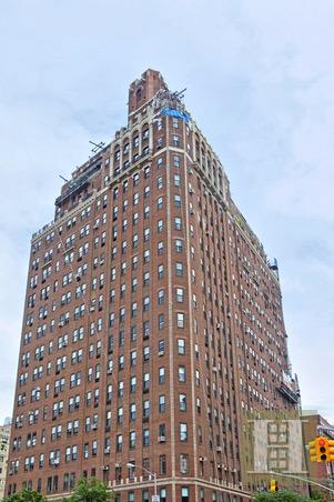 230 RIVERSIDE DRIVE 3K, Upper West Side, $875,000, Web #: 15919284