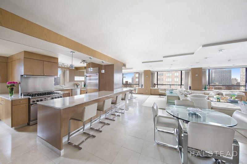 190 EAST 72ND STREET 24A, Upper East Side, $7,195,000, Web #: 15953743