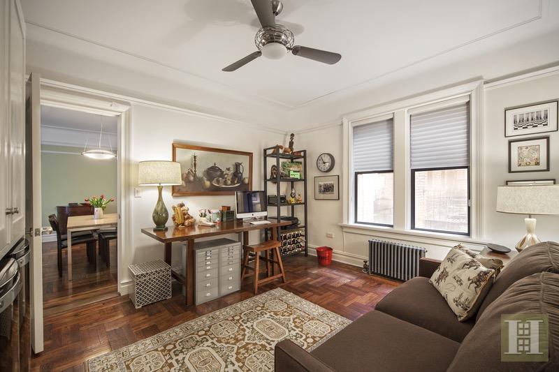 136 WEST 75TH STREET 2B, Upper West Side, $1,275,000, Web #: 15978082
