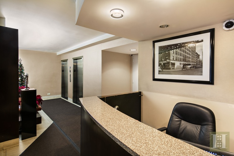 166 EAST 35TH STREET 7F, Midtown East, $420,000, Web #: 15982480
