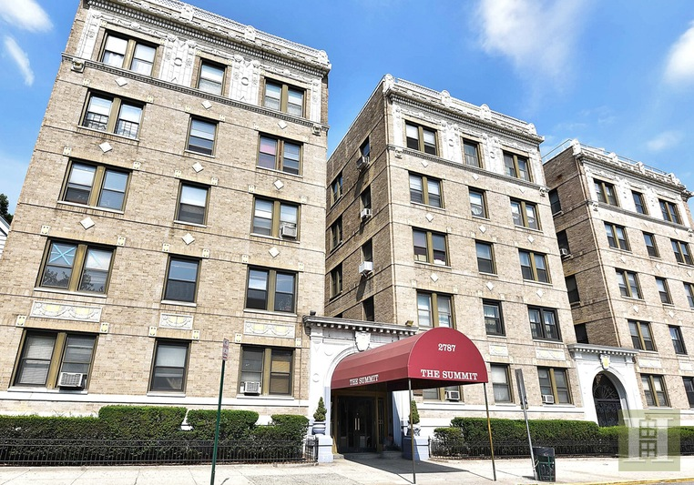 2787 KENNEDY BLVD 511, Jersey City Downtown, $520,000, Web #: 16029160