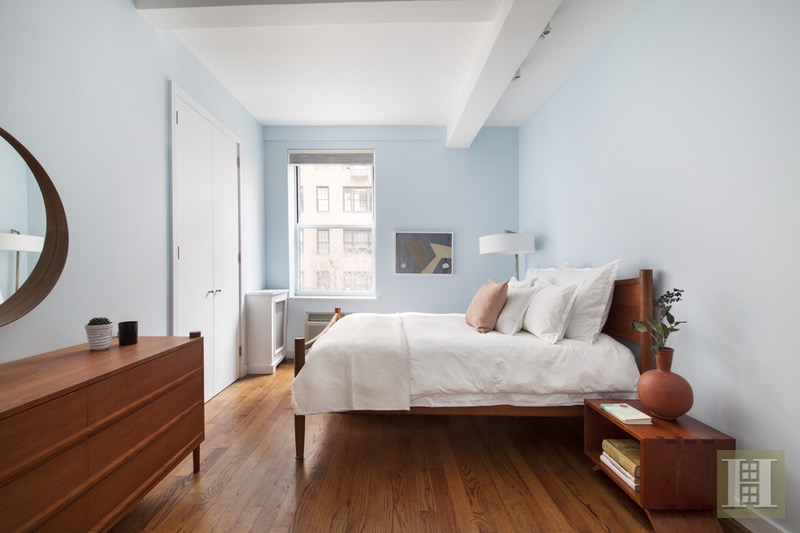 23 EAST 10TH STREET 230, Greenwich Village, $1,395,000, Web #: 16044490