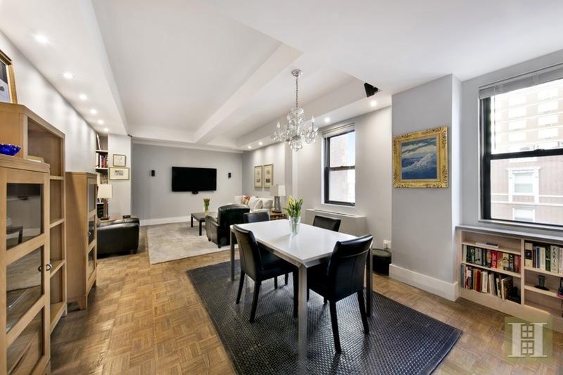 340 WEST 55TH STREET 8D, Midtown West, $995,000, Web #: 16049694