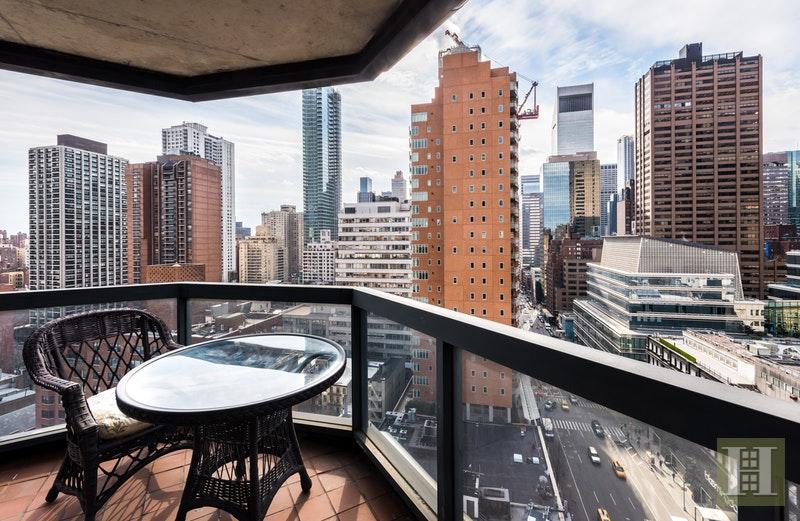 200 EAST 61ST STREET 19A, Upper East Side, $1,585,000, Web #: 16123532