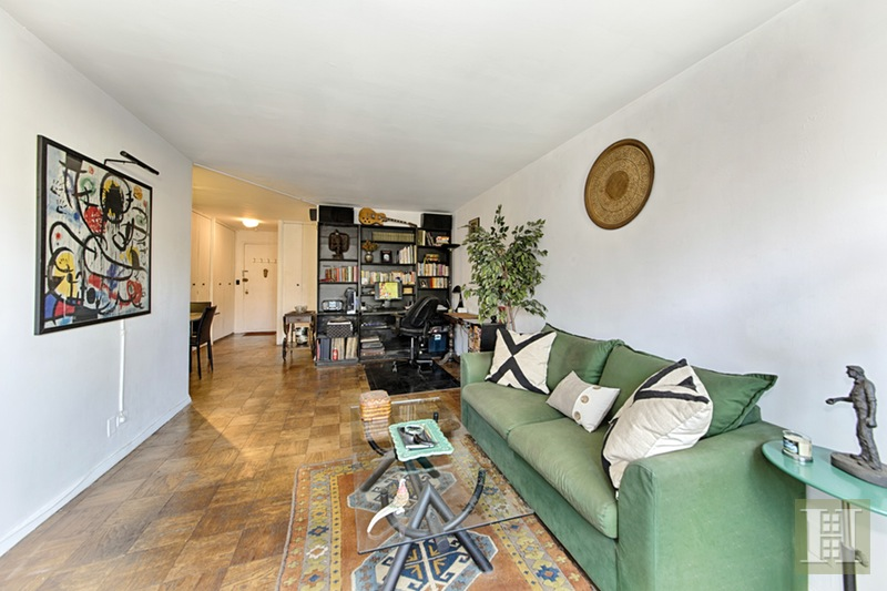 245 EAST 25TH STREET 14L, Murray Hill Kips Bay, $610,000, Web #: 16128079