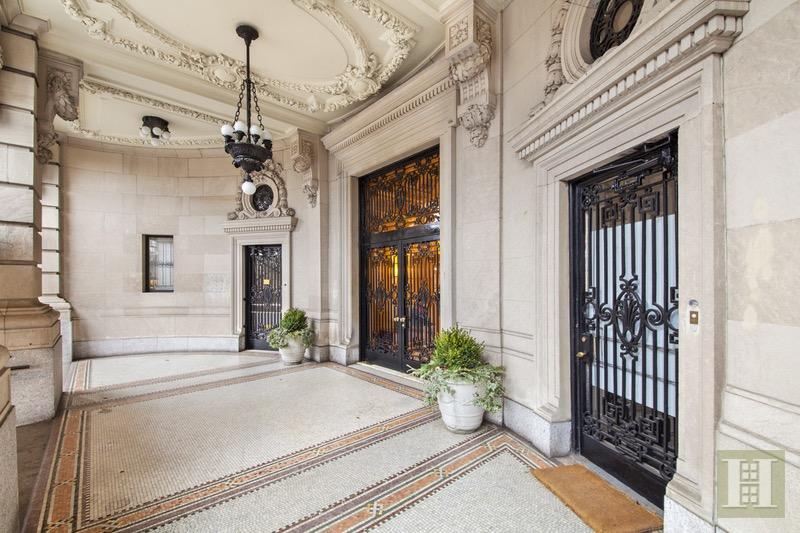 50 CENTRAL PARK WEST 7C, Upper West Side, $3,995,000, Web #: 16135509