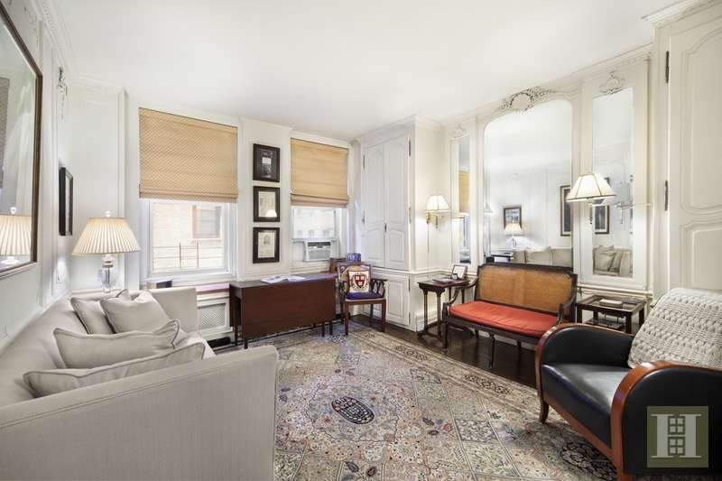 1040 PARK AVENUE 4G1, Upper East Side, $550,000, Web #: 16141287