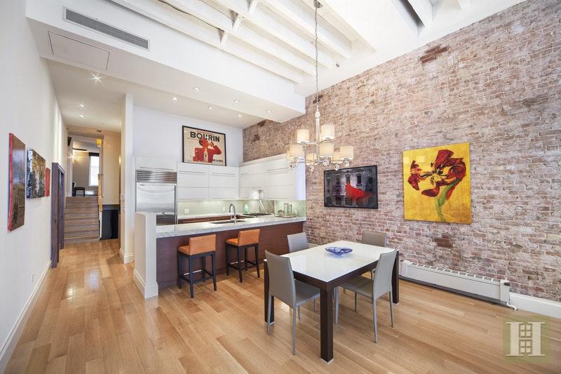 119 CHAMBERS STREET 2, Tribeca, $3,595,000, Web #: 16183475