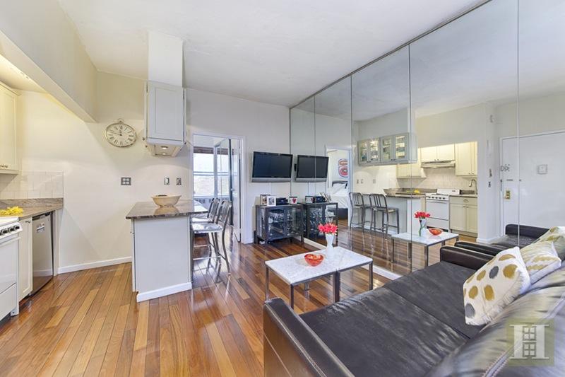 26 GRAMERCY PARK SOUTH 9C, Gramercy Park, $549,000, Web #: 16193926